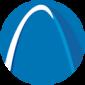logo firmy arco system sp. z o.o.