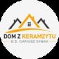 logo firmy dom z keramzytu dariusz sywak